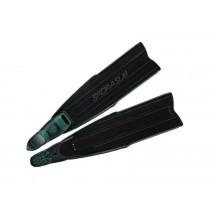 Sporasub Spitfire Black Fins
