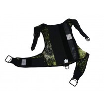 Sporasub Quick Release Weight Harness 3mm