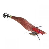 Black Magic Squid Snatcher Squid Jig 3.5 Camo Red