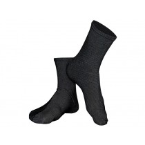 Sharkskin Covert Socks