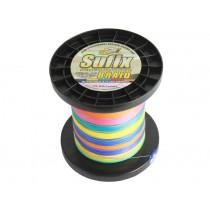 Sufix Performance Multi-Colour Braid 50/64lb 2000yd