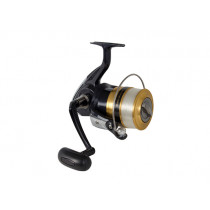 Daiwa Sweepfire 2500 2BB with Line and Spitfire Telescopic Spin Combo 6ft 4-8lb