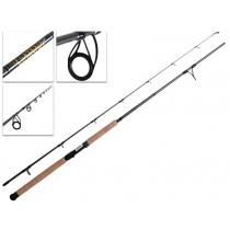Shimano Catana Soft Bait Rod 6-8kg 7ft 3in 2pc
