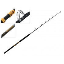 Kilwell Limited Edition Silver Roller Tip Game Rod 5'6'' 24kg 2pc
