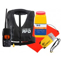 The Ultimate Boat Safety Pack