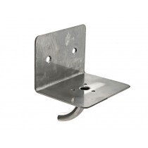 Transom Mounting Bracket for Live Bait Pump