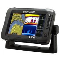 Lowrance HDS-7 Gen2 Touch Fishfinder/Chartplotter