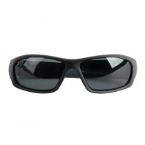 Rapala Magnum Polarised Sunglasses Grey Frame Grey Lens