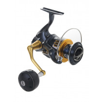 Shimano Twin Power 5000SW XG and Terez Softbaiting Combo 7ft 2in 5-15kg 1pc