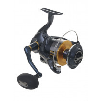 Shimano Twin Power 10000SW PG and Anarchy Mechanical Jig Combo 5ft PE5 150-300g 1pc