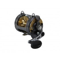 Shimano Tyrnos 30 and Abyss SW Stand Up Game Combo 5'2'' 30-50lb 1pc