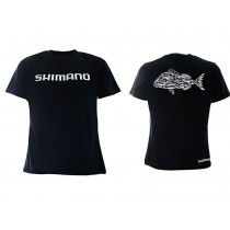 Shimano Lure'd In Snapper T-Shirt