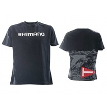 Shimano Tag'Em T-Shirt