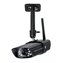 Uniden Guardian GC45 Weatherproof Security Camera
