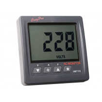 CruzPro VAF-110 Large Display AC Power Management Instrument