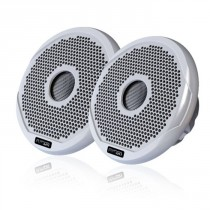 Fusion True Marine Waterproof Speakers 7'' 260W