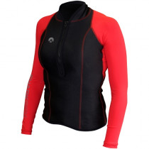 Womens-Performance-Wear-top-red