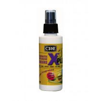 CRC X3 Plus Odour Eliminator and Air Freshener Spray