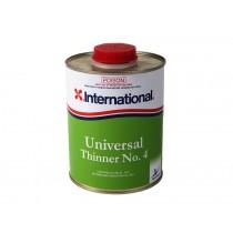 International Universal Thinner No.4