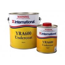 International YRA600 Undercoat 4L Kit