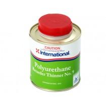 International Polyurethane Retarder Thinner #9