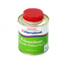 International Polyurethane Retarder Thinner #9 1L