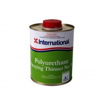 International Polyurethane Spraying Thinner #10