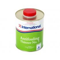 International Antifouling Thinner #3