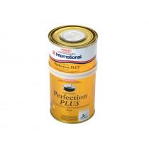 International Perfection Plus Varnish 2.5L Kit Clear