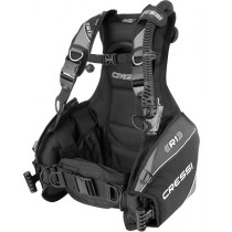 Cressi R1 Weight Integrated BCD M