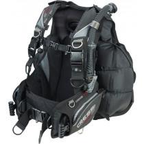 Cressi Back Jac Elite BCD with Flat Lock System L