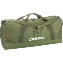 Cressi Jungle Military Style Duffle Bag
