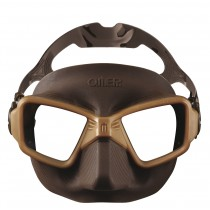 OMER Zero3 Spearfishing Mask
