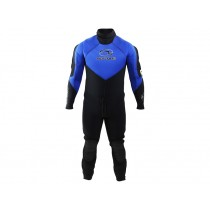 Neptune Inferno Super-Stretch Semi-Dry Womens Wetsuit 7mm